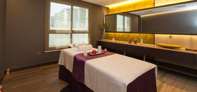 Serenity Spa and Wellness Centre
