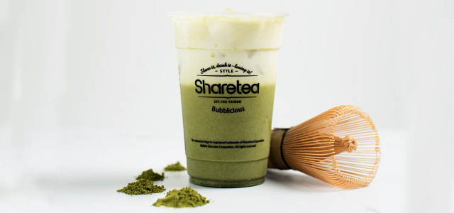 Sharetea Premium