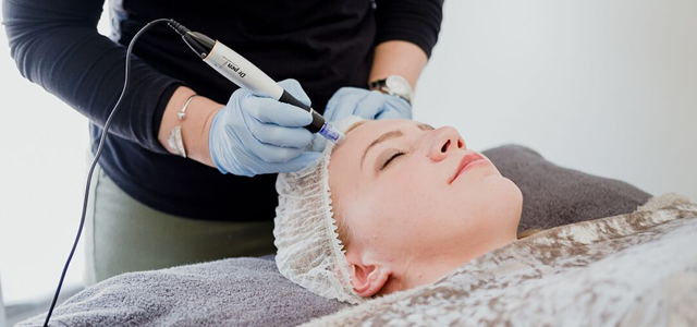 Skin Advanced Beauty Treatments