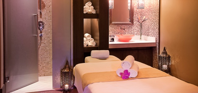 Spa at Movenpick Ibn Battuta Gate