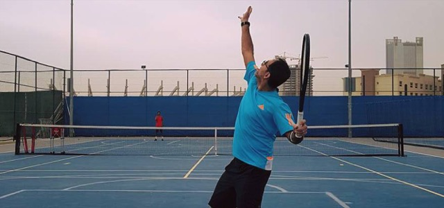 Royal Emirates Tennis Academy