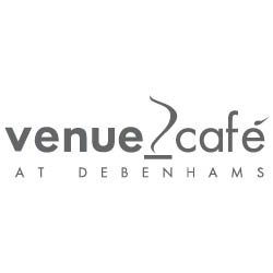 Venue Café at Debenhams