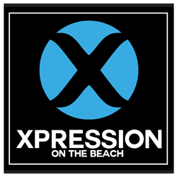 Xpression on the Beach